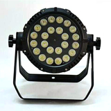 24×10W RGBW 4in1 waterproof LED Par Light