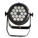18X10W waterproof  Par Light
