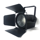 LED Spotlight 200W COB threaded lens