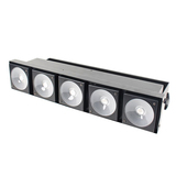 LED 5×30W matrix light wash light