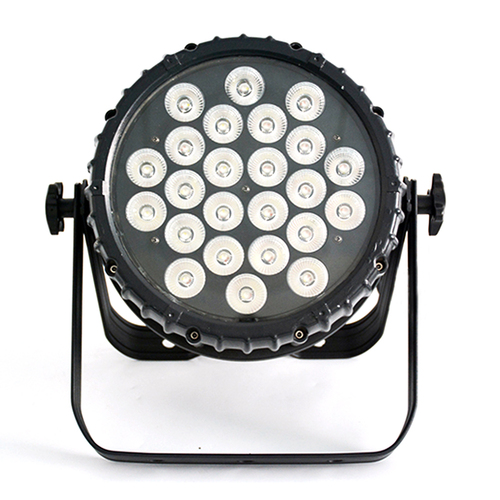 24×12W LED Par Light