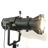 200W LED Pro Spot Ellipsoidal Leko Light