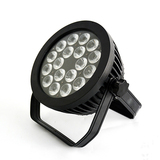 18X10W waterproof Flat Par Light