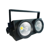 Blinder 2 Eye Led Audience Light